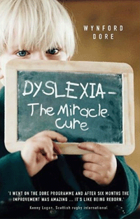 Dore – the media's miracle cure for dyslexia – Bad Science
